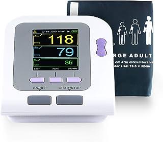 مانیتور فشار خون بازوی فوقانی کاملاً اتوماتیک دیجیتال CONTEC 08A حالت بزرگسالان ، کودکان ، کودکان