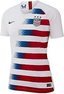 Nike USA Women's Home Stadium Jersey '18-'19