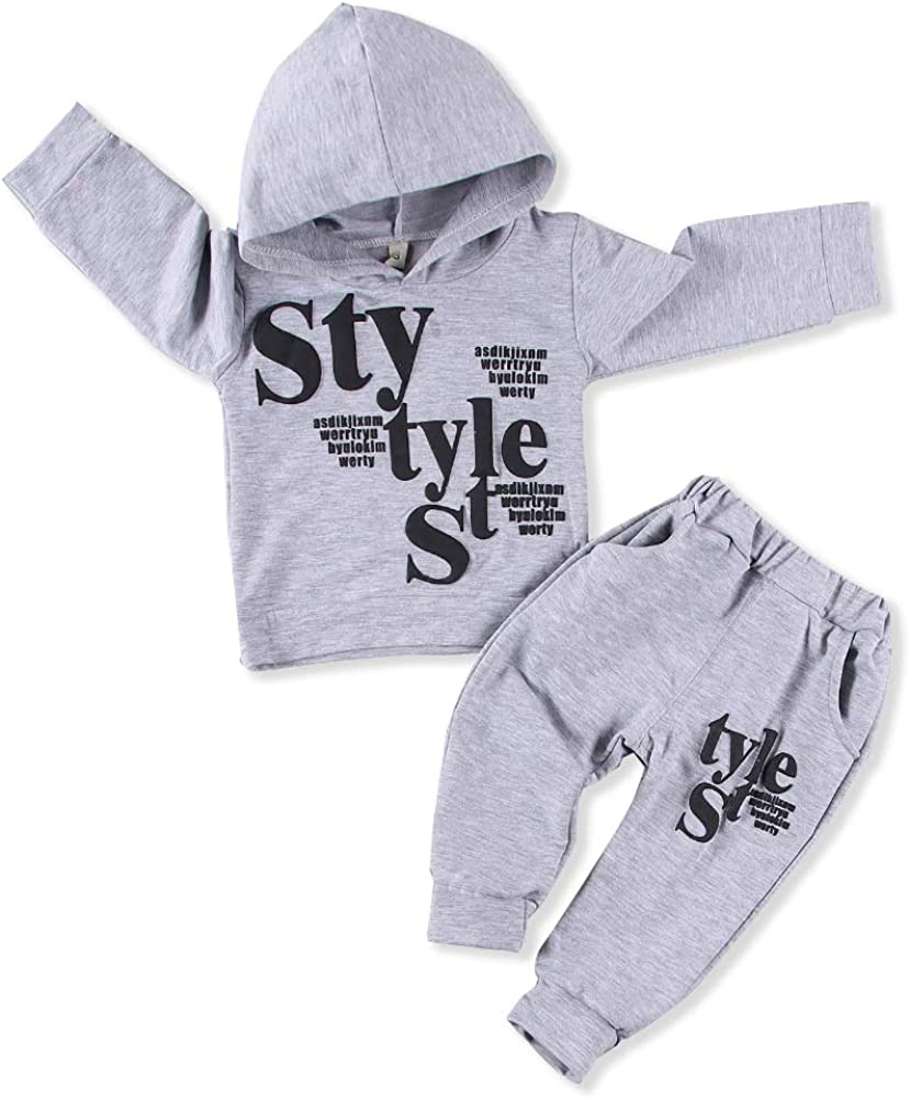 25% OFF Kids Toddler Baby Boys Fall Hoodie Outfit Sweatshirt Shi Jackets Dealing full price reduction