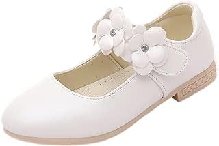Zapatos Princesa de Niña Flor para Boda Cumpleaños