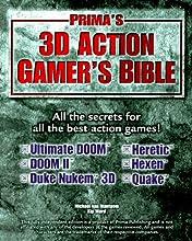 3D Action Gamer