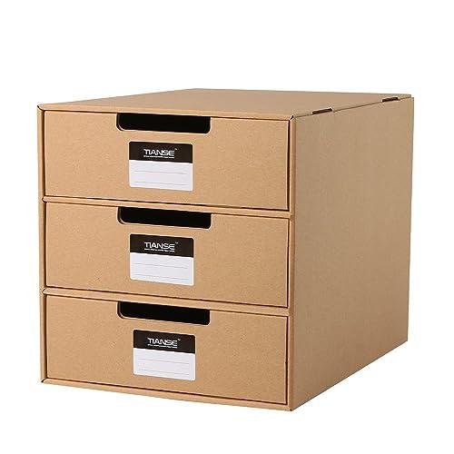Cardboard Drawer Amazon Com