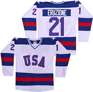 Best miracle on ice jerseys cheap Reviews
