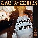Combat Sports [VINYL]