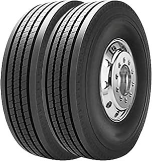315/80R22.5 Samson GL296A - Motor Home Tire (2)