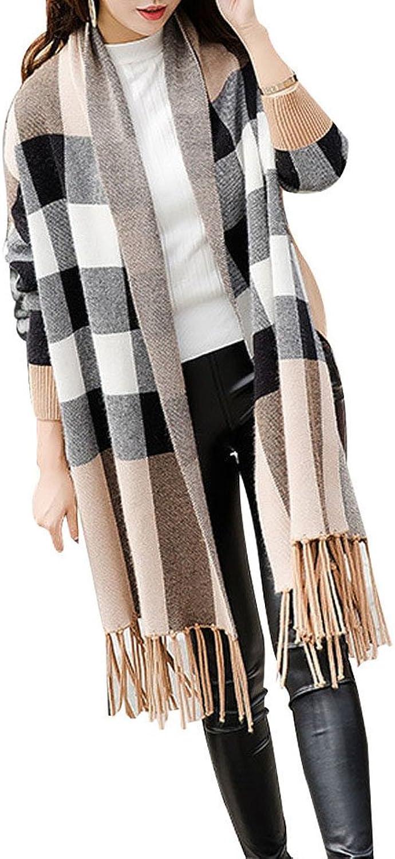 Cashmere scarf knitted shawl sleeves jacket jacket