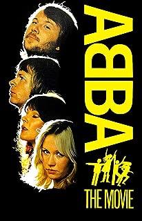 Abba The Movie Poster Movie Promo 11 x 17 inches