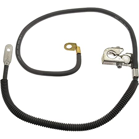 Standard Ignition A31-2TB Battery Cable Top Mount