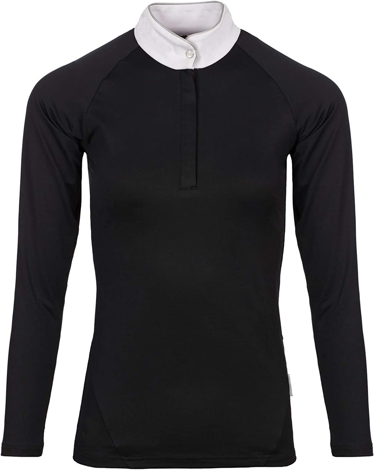 Horseware Ireland Selling and selling Sara Competition Super intense SALE Shirt L X-Small S Black