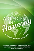 anthony harmony
