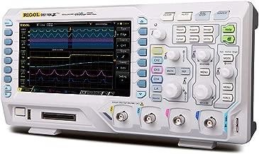 16 channel oscilloscope