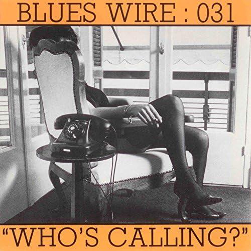 Blues Wire : 031