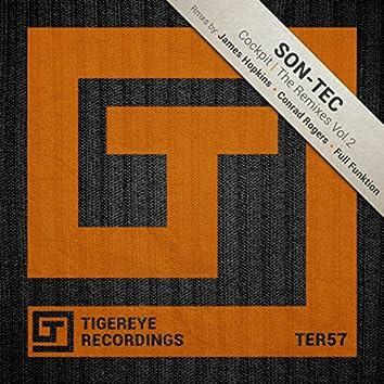Cockpit   The Remixes, Vol. 2