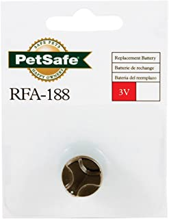 PetSafe RFA-188 3v Battery, Economy, 4-Pack
