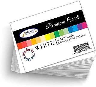 Heavyweight White 5