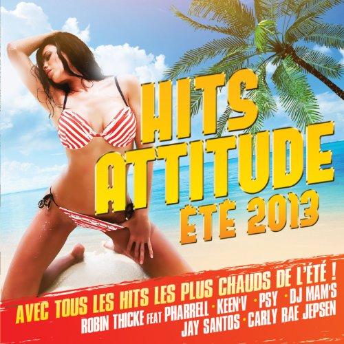 Hits Attitude Eté 2013