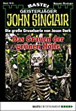 Timothy Stahl: John Sinclair - Folge 1919: Das Grauen der grünen Hölle