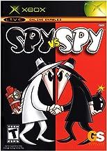 Spy Vs Spy / Game