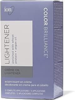 Creme Oil Lightener