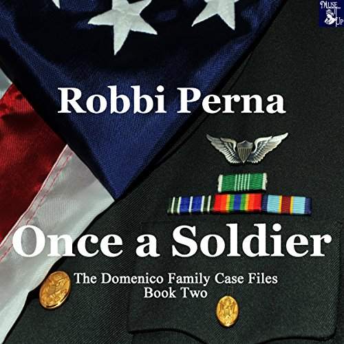 Once a Soldier cover art