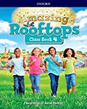 Amazing Rooftops 4. Class Book