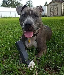 Indestructibone Chew Toy - Dogs 30-50 lbs - XL Size - Virtually Indestructible