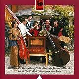 Invariants, Quartet for Clarinet, Bassoon, Cello & Barrel Organ: Allegro, Subito lento, Subito allegro
