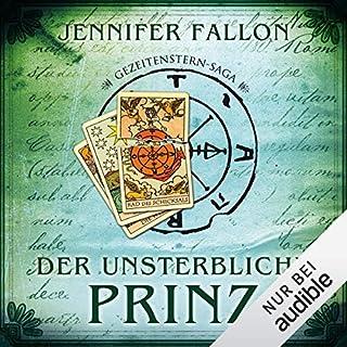 Der unsterbliche Prinz     Gezeitensternsaga 1              Autor:                                                                                                                                 Jennifer Fallon                               Sprecher:                                                                                                                                 Oliver Siebeck                      Spieldauer: 22 Std. und 17 Min.     2.515 Bewertungen     Gesamt 4,4