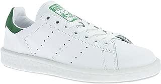 Originals Men's Sneaker Stan Smith Boost in Pelle Bianca