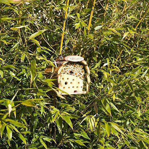 Gardigo Insektenhotel für Bienen & Co. - 3