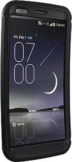 OtterBox Defender Case for LG G Flex 2 - Retail Packaging - Black (Black/Black)