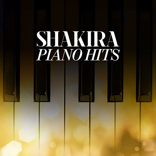 La Bicicleta (Piano Version) [Original Performed by Shakira with ...