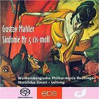 Symphony 5 in C Sharp Minor by G. Mahler