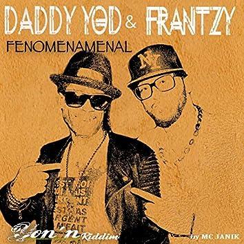 Fenomenamenal Yon'n, Vol. 4 (Yon'n Riddim MC Janik Session)