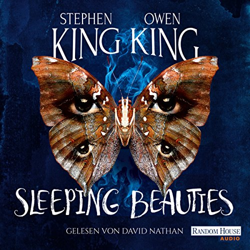 Sleeping Beauties audiobook cover art
