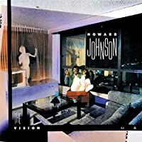 Vision by HOWARD JOHNSON