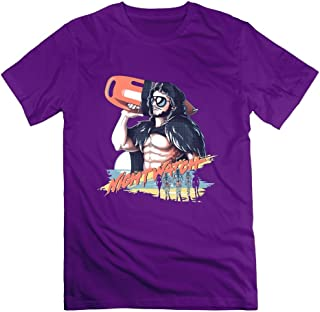 Quxiangy Nightwatch Men's T-Shirt