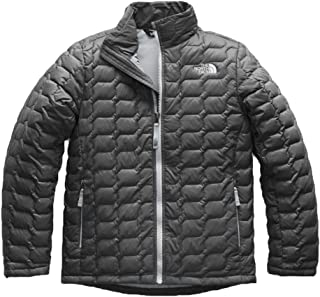 The North Face OUTERWEAR ボーイズ US サイズ: Medium カラー: グレー