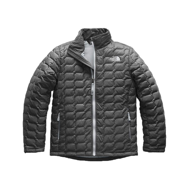 The North Face OUTERWEAR ボーイズ US サイズ: Medium カラー: グレー