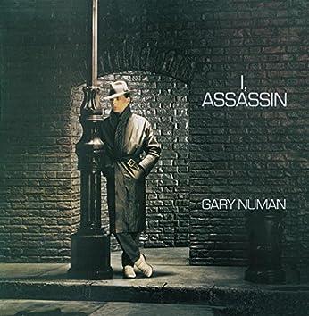 I, Assassin