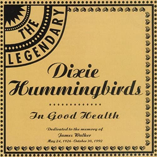 The Dixie Hummingbirds