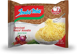 Indomie Paket Spesiyal Noodle 75Gr 40'Lı