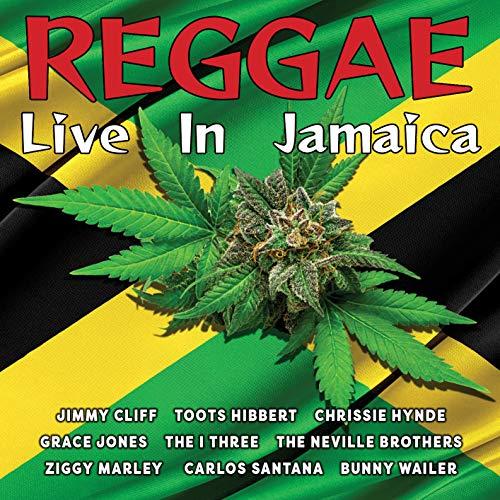 Reggae: Live In Jamaica (Various Artists)