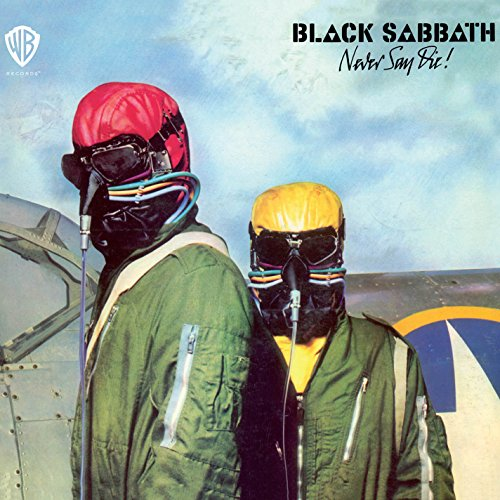 Never Say Die! / Black Sabbath