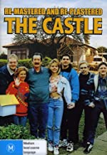 The Castle: NM (DVD)