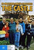 Castle (Pal/Region 4) [DVD] [Import]