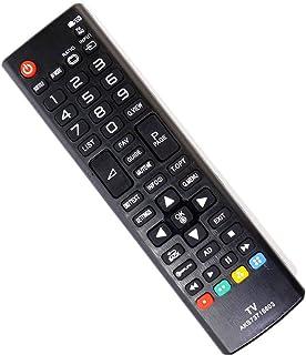 Nueva sustituir Impuestos AKB73715603Fit Mando a distancia para LG