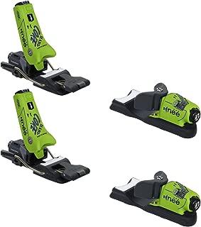 neon ski bindings