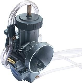 KIPA PWK38 38mm 38 mm PWK Carburetor Carb For Keihin Flat Slide Air Striker Carburetor KTM 250 250SX 250EXC Dirt Bike Honda ATV TRX250R CR250 ATC250R SUZUKI LT250