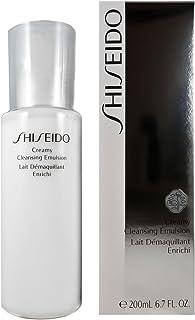 Shiseido Peeling en reiniging van het gezichtsmasker, per stuk verpakt (1 x 200 ml)